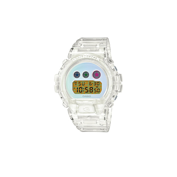 CASIO G-SHOCK 25TH ANNIVERSARY SPECIAL DW6900SP-7
