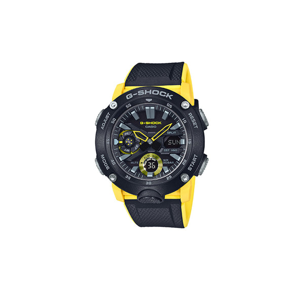 CASIO G-SHOCK GA2000-1A9