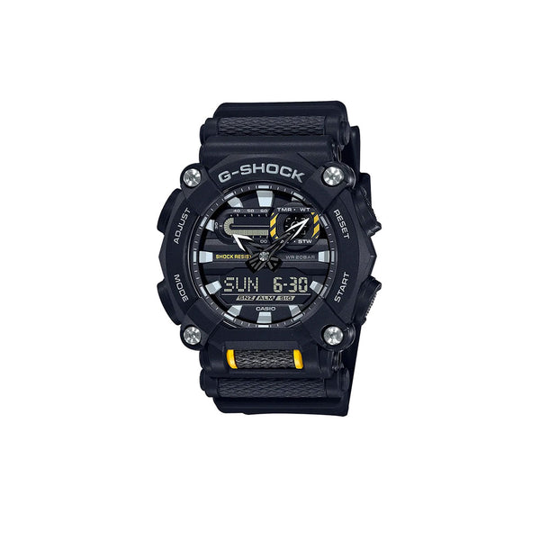 CASIO G-SHOCK GA900-1A