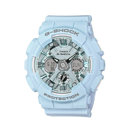 CASIO G-SHOCK GMAS120DP-2A