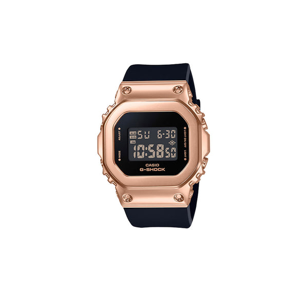 CASIO G-SHOCK WOMEN'S WATCH GMS5600PG-1