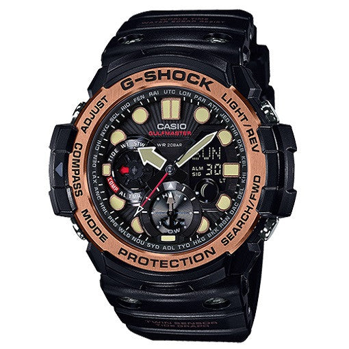 CASIO G-SHOCK GN1000RG-1A