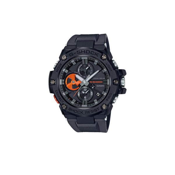 CASIO G-SHOCK G-STEEL GSTB100B-1A4