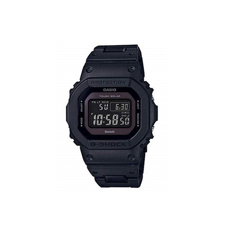 CASIO G-SHOCK TOUGH SOLAR BLUETOOTH WATCH BLACK GWB5600BC-1B