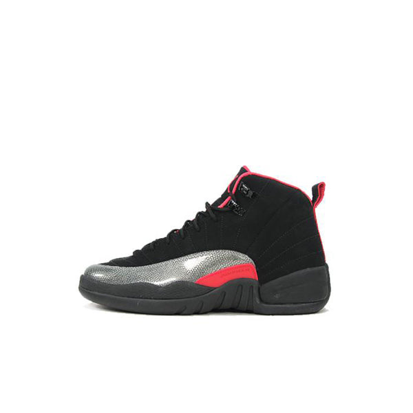 "AIR JORDAN 12 RETRO BG ""SIREN RED"" 510815-008"