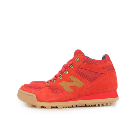 "NEW BALANCE ""HERSCAL RED"" H710HSR"