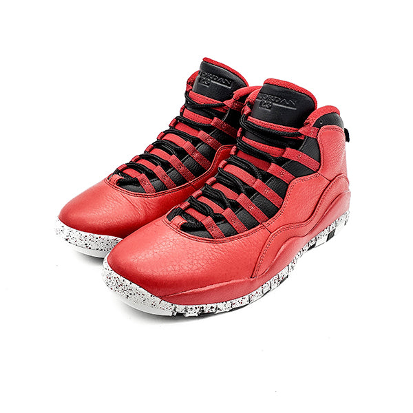 "AIR JORDAN 10 RETRO 30TH ""BULLS OVER BROADWAY"" 2015 - Stay Fresh"