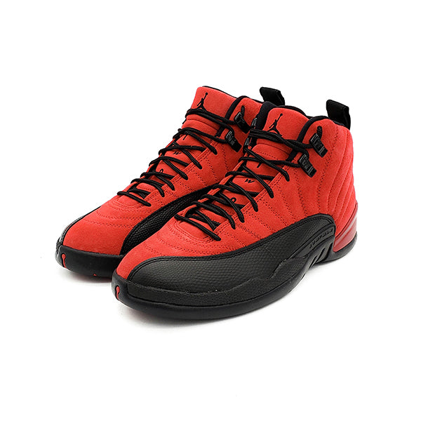 AIR JORDAN 12 RETRO REVERSE FLU GAME 2020