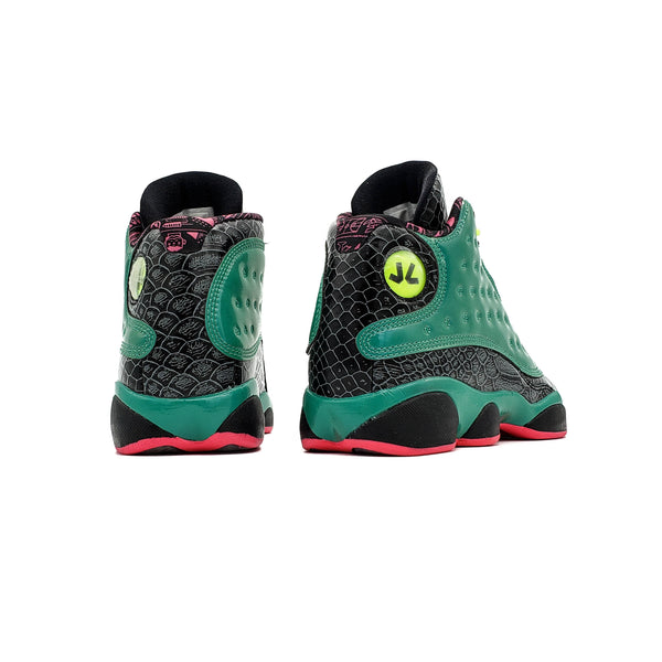 "AIR JORDAN 13 BG ""DOERNBECHER"""