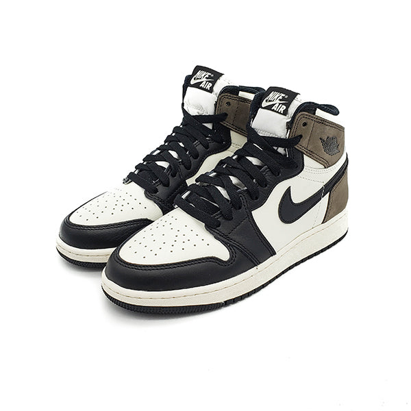 AIR JORDAN 1 RETRO HIGH DARK MOCHA GS 2020