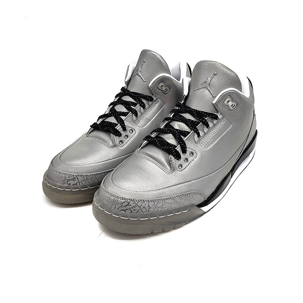 "AIR JORDAN 5LAB3 ""REFLECTIVE SILVER"" 2014 - Stay Fresh"