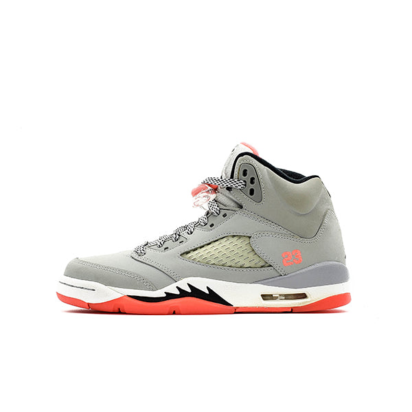 "AIR JORDAN 5 ""HOT LAVA"" 2015"