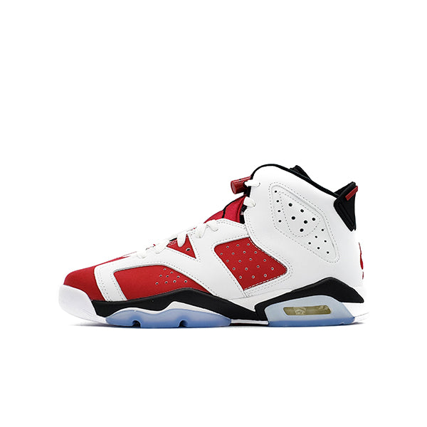 AIR JORDAN 6 RETRO GS CARMINE 2021