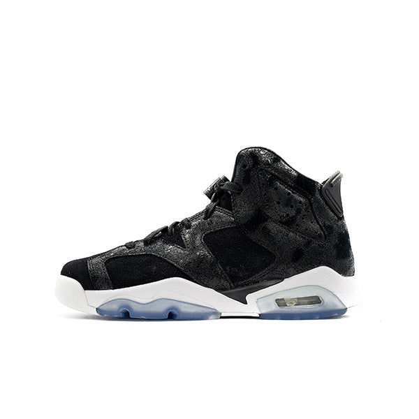"AIR JORDAN 6 RETRO GG ""HEIRESS"" 2017"