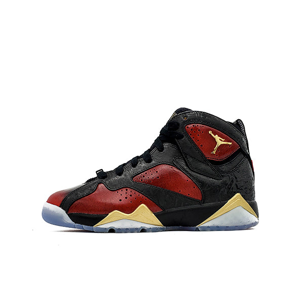 "AIR JORDAN 7 RETRO GS ""DOERNBECHER"" 2016"