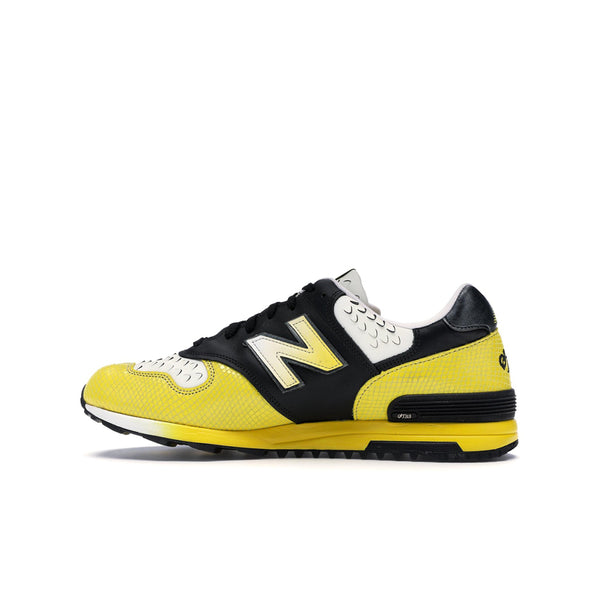 NEW BALANCE 1400 SUPER TEAM 33 BUTTERFLY FISH 2007