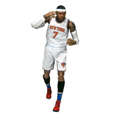 ENTERBAY CARMELO ANTHONY 1:9 FIGURE
