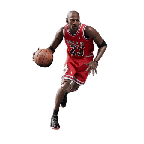 ENTERBAY MICHAEL JORDAN 1:9 FIGURE MM-1207