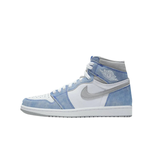 AIR JORDAN 1 RETRO OG HYPER ROYAL 2021