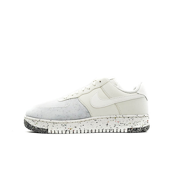 NIKE AIR FORCE 1 CRATER SUMMIT WHITE 2020