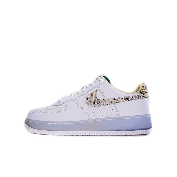 "NIKE AIR FORCE 1 LOW PRM CMFT QS ""BRAZIL"""