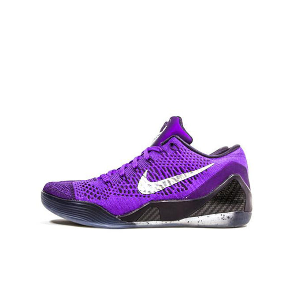 "NIKE KOBE 9 ELITE LOW ""MOONWALKER"" 639045-515"