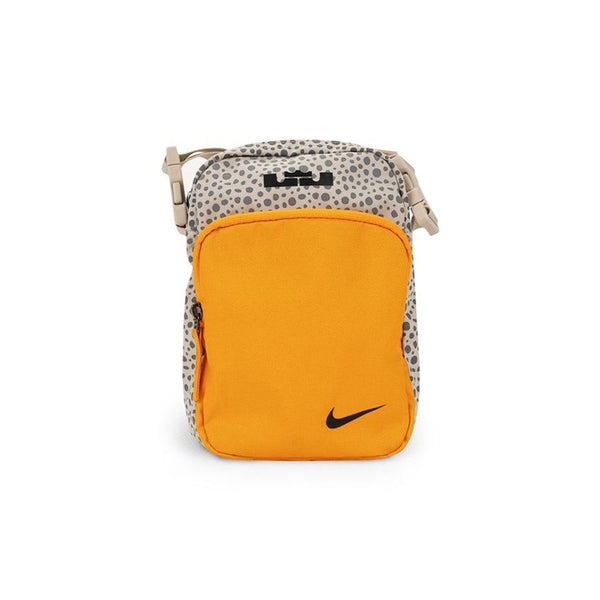 NIKE LEBRON X ATMOS BASKETBALL CROSSBODY BAG SS19