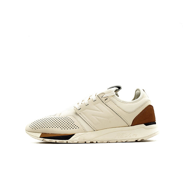 "NEW BALANCE 247 ""WHITE LUXE"""