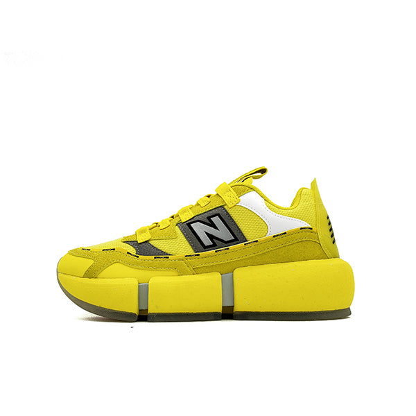 JADEN SMITH X NEW BALANCE VISION RACER YELLOW