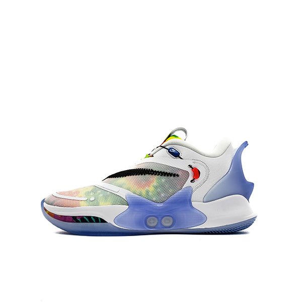 "NIKE ADAPT BB 2.0 ""TIE DYE"" (US CHARGER) 2020"