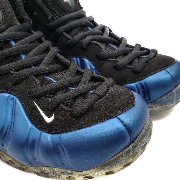 "NIKE AIR FOAMPOSITE ONE ""ROYAL"""