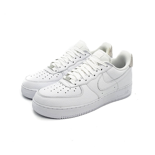 NIKE AIR FORCE 1 CRAFT WHITE 2020