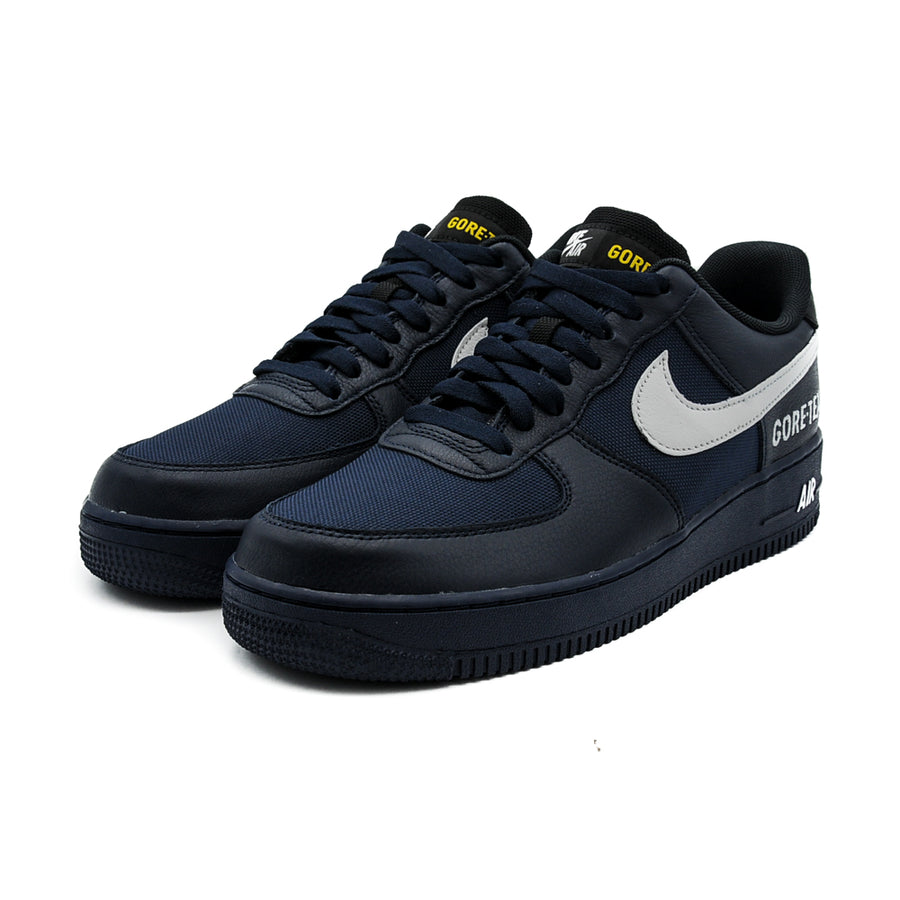 "NIKE AIR FORCE 1 LOW GORE-TEX ""OBSIDIAN"""