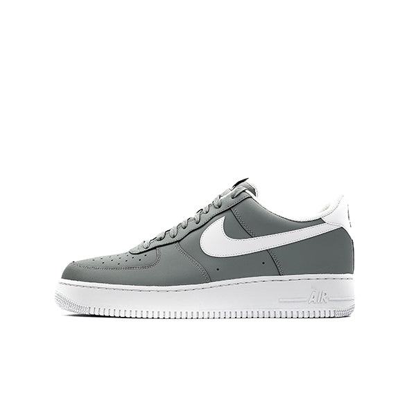 NIKE AIR FORCE 1 LOW WOLF GREY WHITE 2020