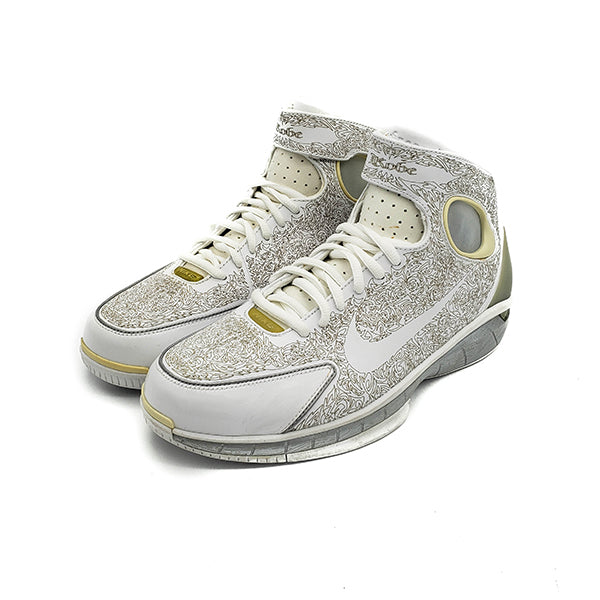 "NIKE ZOOM HUARACHE 2K4 ""LASER"" 2004 - Stay Fresh"