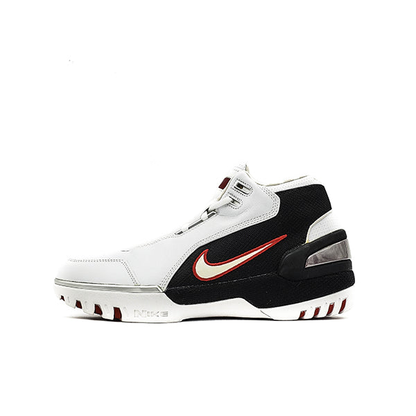 Nike Air Zoom Generation White Black