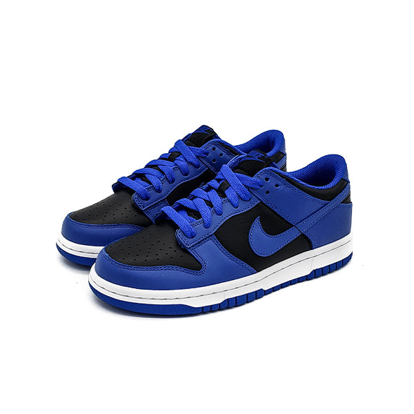 NIKE DUNK LOW GS RETRO HYPER COBALT 2021