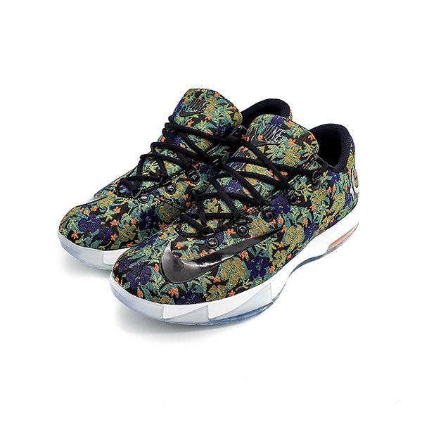 NIKE KD 6 EXT FLORAL 2014