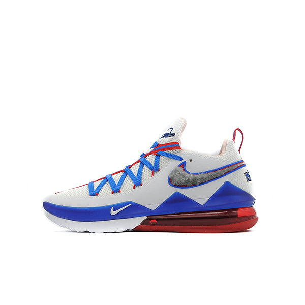 NIKE LEBRON 17 LOW TUNE SQUAD 2020