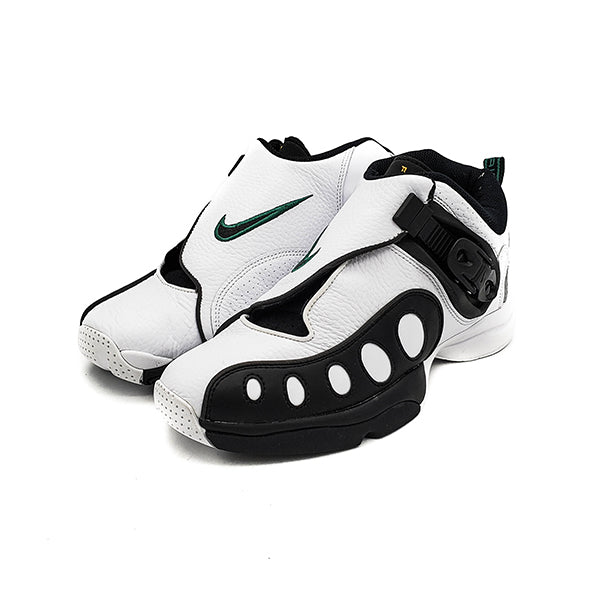"NIKE ZOOM GP ""WHITE/BLACK"" 2019"
