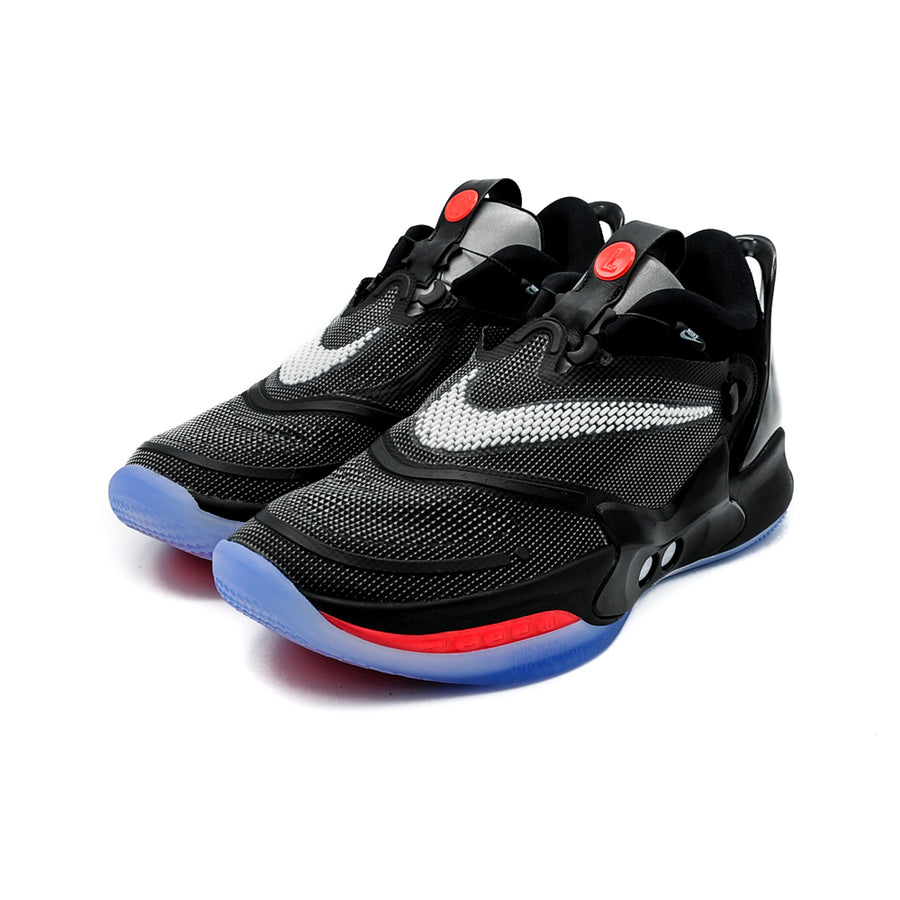 "NIKE ADAPT BB 2.0 ""BLACK"" (US CHARGER)"
