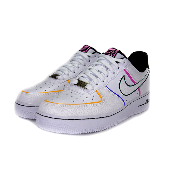 "NIKE AIR FORCE 1 LOW ""DAY OF THE DEAD"""