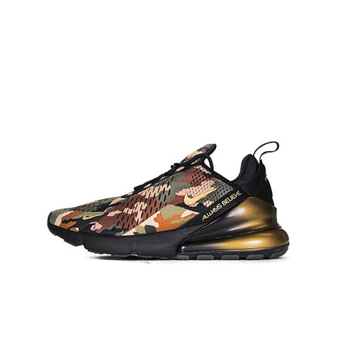 "NIKE AIR MAX 270 ""DOERNBECHER"" 2018 BV7112-001"