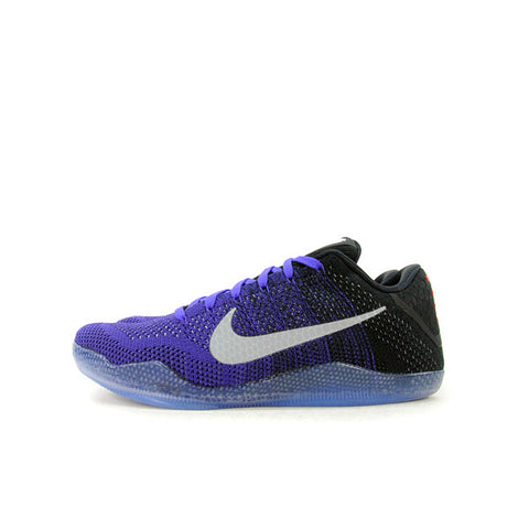 "NIKE KOBE 11 LOW ""EULOGY"" 2016 822675-510"