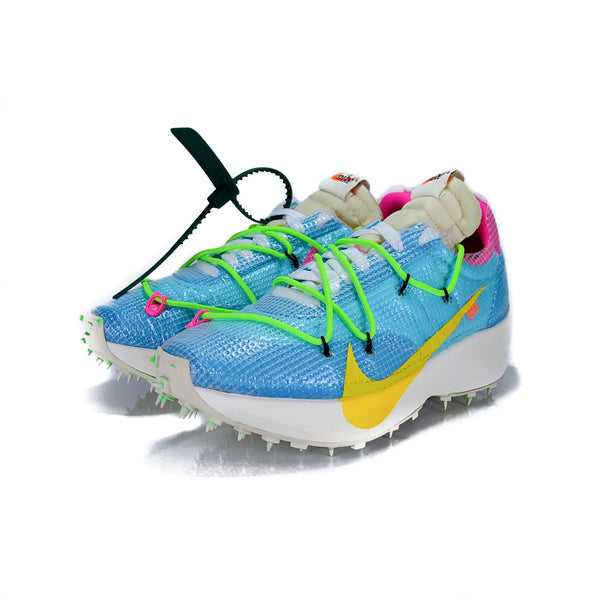 "NIKE VAPOR STREET OFF-WHITE WMNS ""POLARIZED BLUE"""
