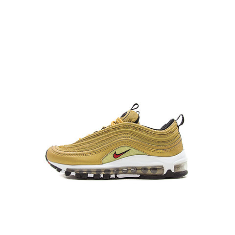 "NIKE WMNS AIR MAX 97 ""GOLD"" QS 2017 885691-700"