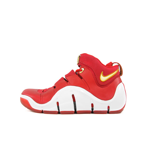"NIKE ZOOM LEBRON 4 ""CHINA"" 314647-611"