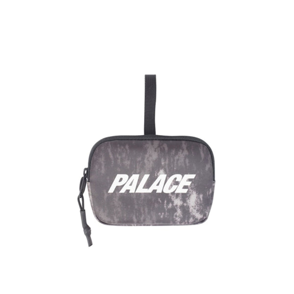 PALACE REAL TREE STASH WALLET BLACK SS19