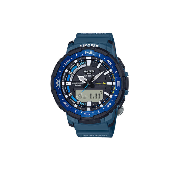 CASIO PRO TREK WATCH PRTB70-2