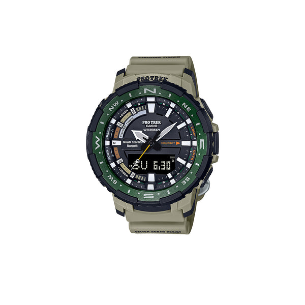 CASIO PRO TREK WATCH PRTB70-5